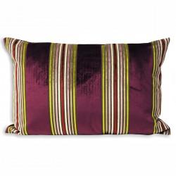 Barrington Purple Cushion