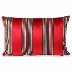 Barrington Red Cushion
