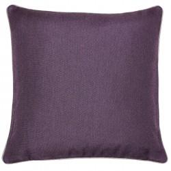 Bellucci Damson & Tobacco Cushion