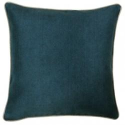 Bellucci Petrol & Tobacco Cushion