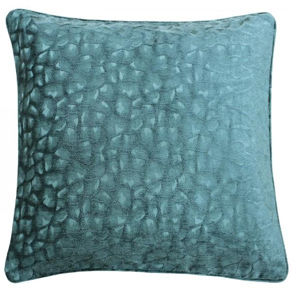 Compton Teal Cushion