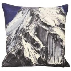 Everest Blue Cushion