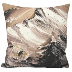 Everest Charcoal Cushion
