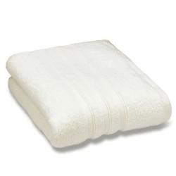Zero Twist Cream Towel