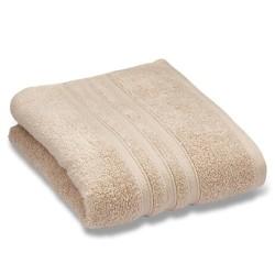 Zero Twist Natural Towel