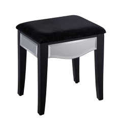 Palermo Mirrored Stool
