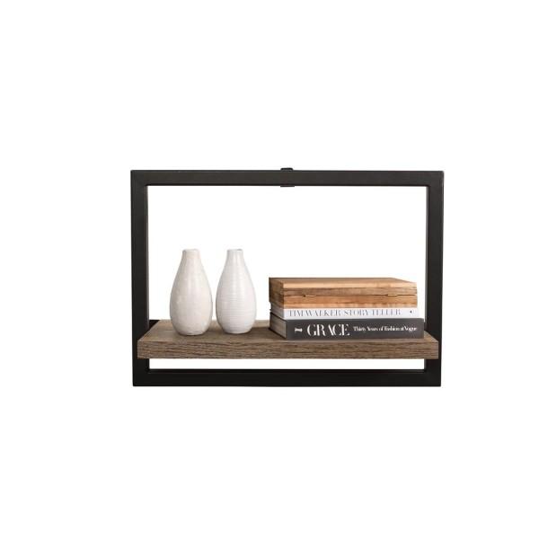 Urban Medium Floating Shelf