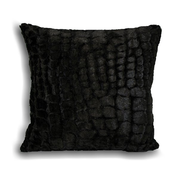 Alligator Cushion