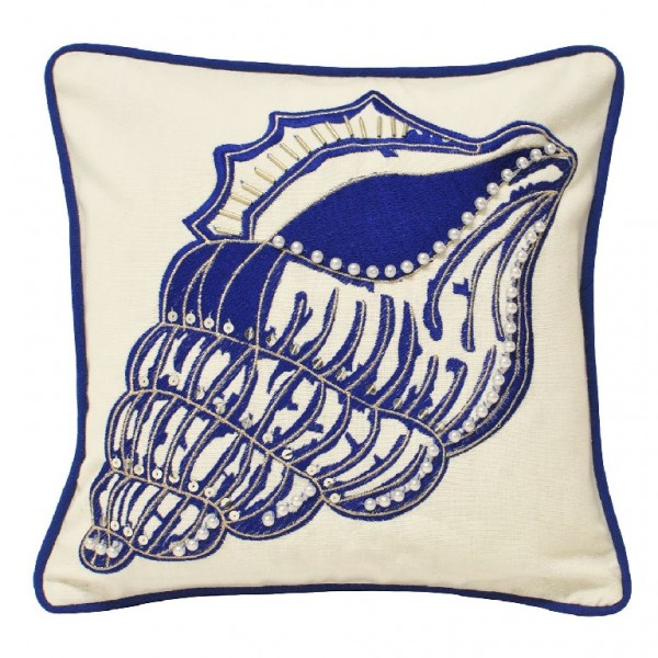 Ionia Shell Cushion
