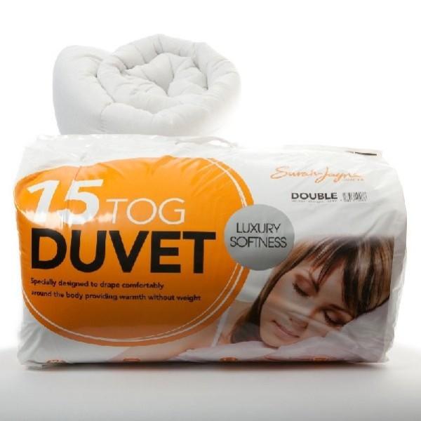 15 Tog Duvet