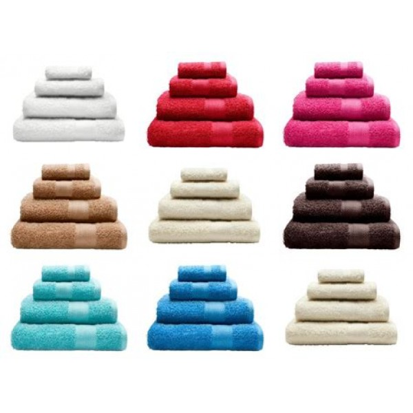 Bright Towel Range