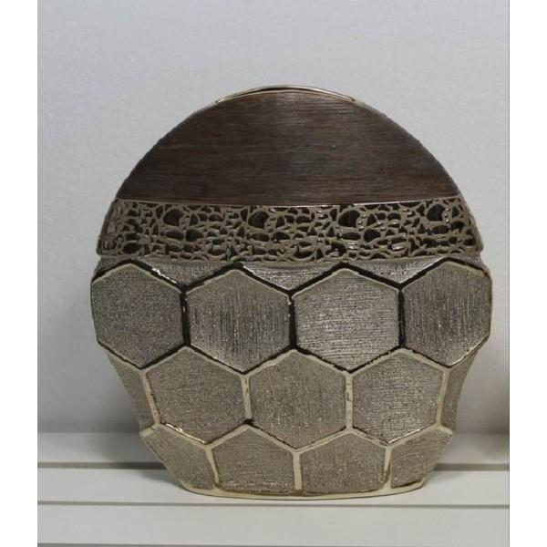 Bronze Decorative Vase