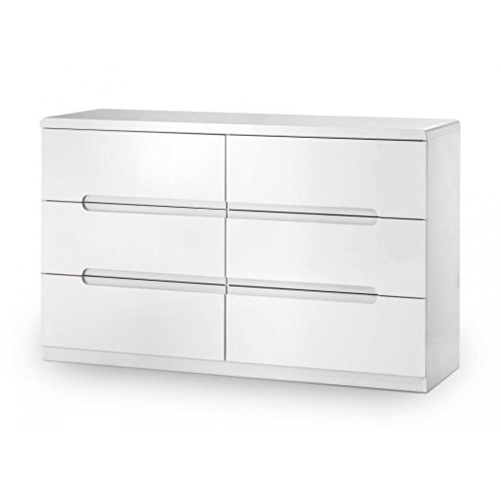 Manhattan  Drawer Wide Chest