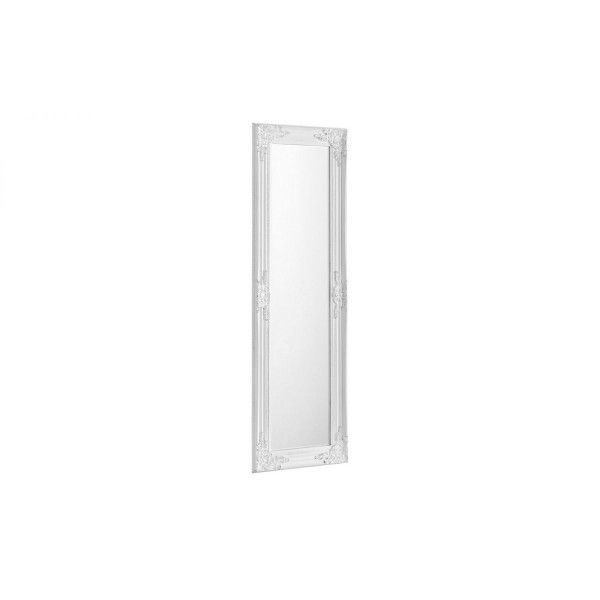 Palais White Dress Mirror