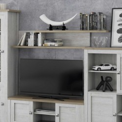 Baku Grey Shelf