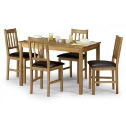 Coxmoor Rectangular Dining Set