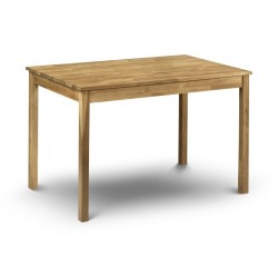 Coxmoor Rectangular Dining Table