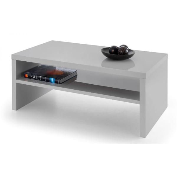 Metro Grey Coffee Table