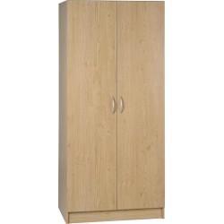 Charmant Bellingham 2 Door Wardrobe