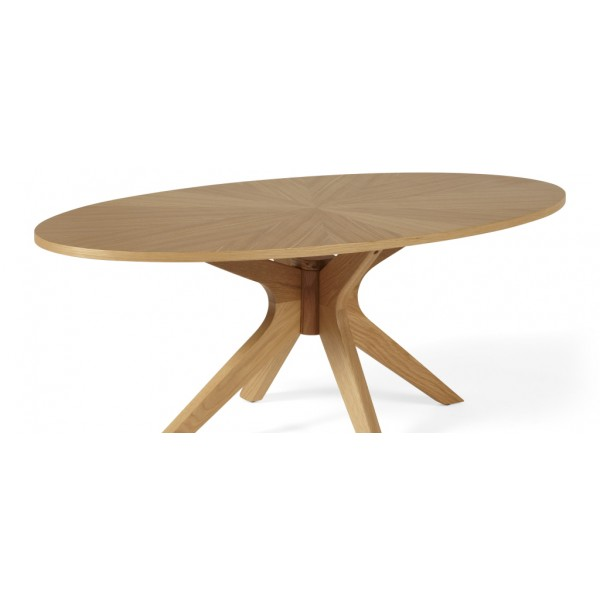 Bexley Coffee Table