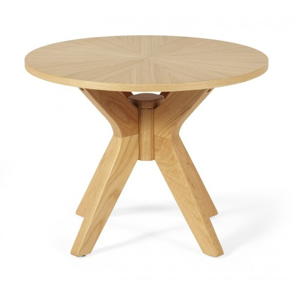 Bexley Lamp Table