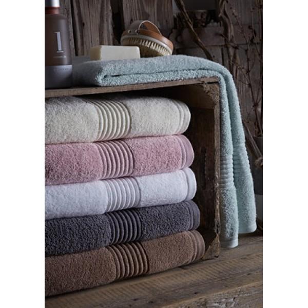 Pastel Towel Range
