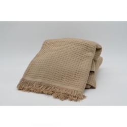 Bari Linen Throw